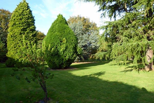 Kosmon Gardens