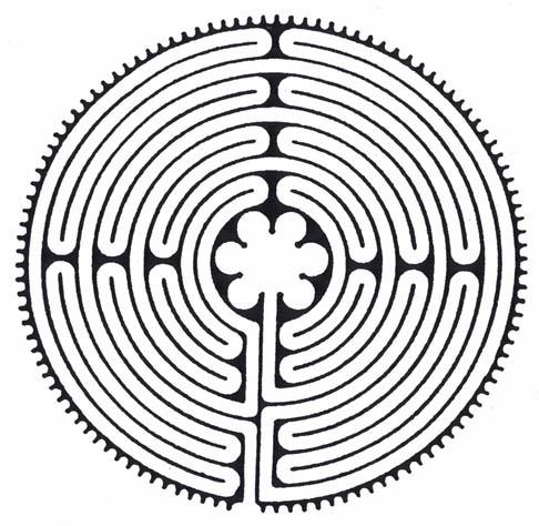 medieval-labyrinth